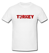 Turkey Turkish Turk T-Shirt Country National Map Fun Novelty T-Shirt 2018 Brand Men T Shirt Hipster Free Shipping(China)