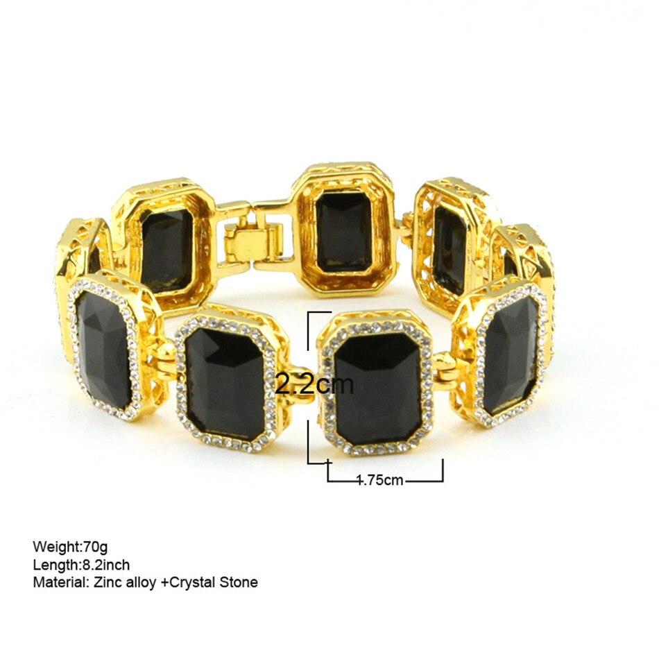 Cheap crystal bracelets bangles