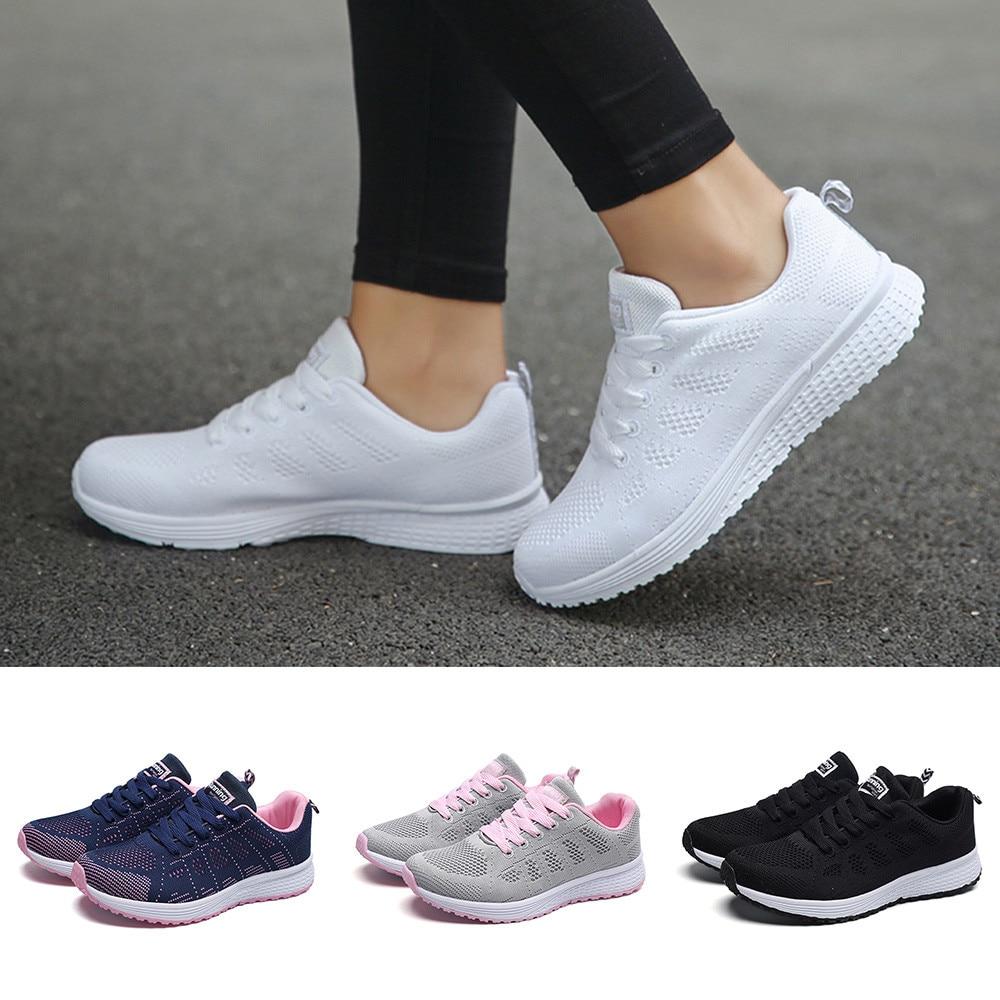 Toning-schuh 2018 Neue Stil Air Kissen Frau Turnschuhe Höhe Zunehmende Schaukel Schuhe Für Frauen Fitness Schuhe Dame Wanderschuhe Atmungsaktiv