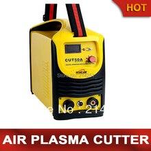 бесплатная доставка 2015 новый rstar инвертор воздуха plasma cutter cut50 сварочный аппарат(Россия отправляет местный)