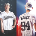 Nuevo Planeta #3 kpop exo chanyeol EXO sehun xiumin exo baekhyun t-shirt mujeres t-shirt mujeres camiseta harajuku exo