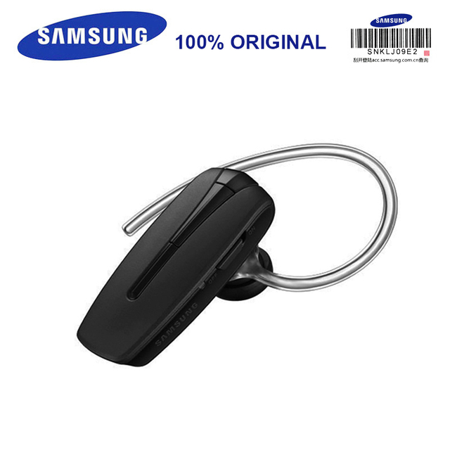 Original Samsung with DSP Intelligent Noise Cancellation Support Smartphone/Ipad/Tablet HM1350 Wireless Bluetooth Earphone