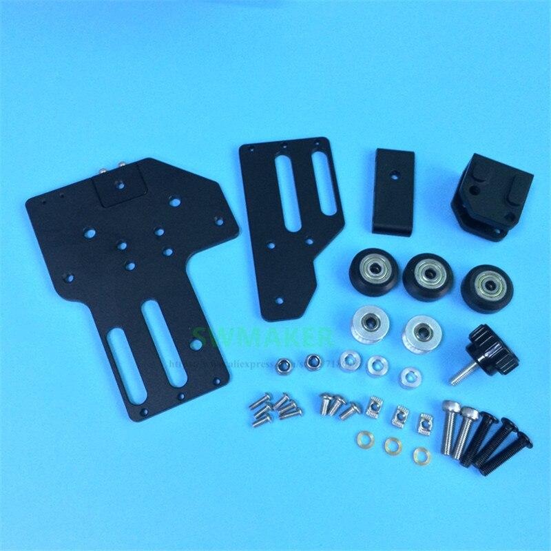 tensor para 2040 Perfil De Alumínio impressora 3D V-slot partes