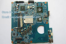 non-integrated laptop motherboard MBPV401001 MB.PV401.001 For D440 4551 09919-2 JE40-DN MB 48.4HD01.021