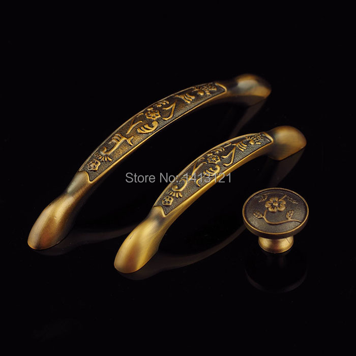 free shipping metal handle zinc alloy furniture handle European antique kitchen shoe cabinet door knob drawer pull Hardware part free shipping 2pieces zinc alloy furniture handle european antique kitchen shoe cabinet door knob drawer pull hardware part