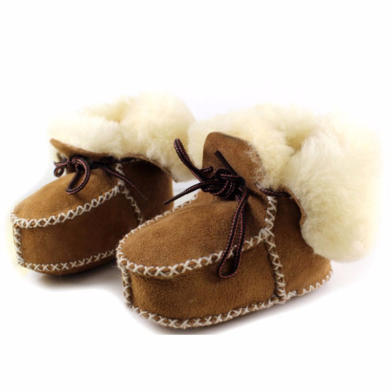 HONGTEYA-New-Winter-plush-Baby-Shoes-Boots-Infants-Warm-Shoes-Fur-Wool-Girls-Baby-Booties-Sheepskin-Genuine-Leather-Boy-Boots-3