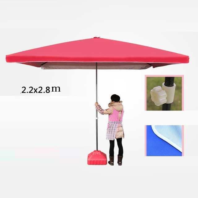 Ombrellone Da Giardino 2x2.Arredo Mobili Ombrellone Spiaggia Ombrelloni Da Giardino Tuinset