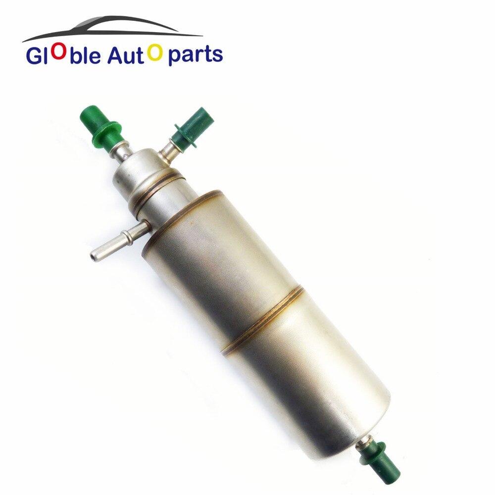 Топливный фильтр для Mercedes Benz M-Klasse W163 ML320 ML350 ML500 ML430 ML55 1998-2005 3.2L-5.0L очиститель Mahle 1634770801 TD-024F