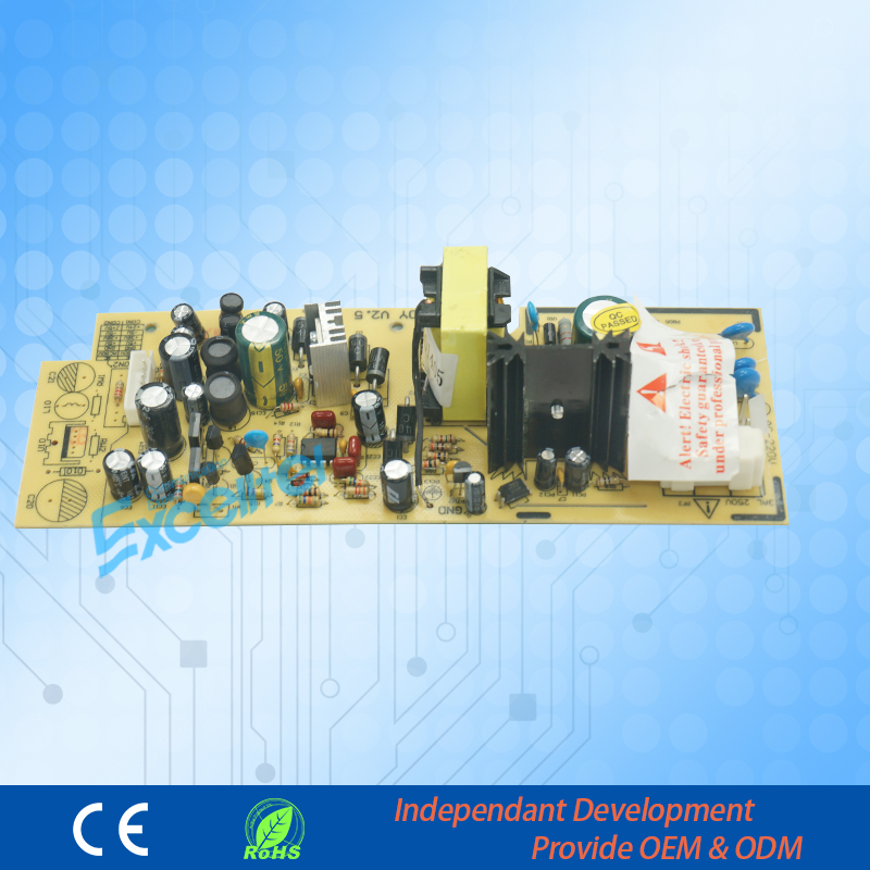 CDDY power board for Excelltel  Telephone system CP832 CDDY power board for Excelltel  Telephone system CP832