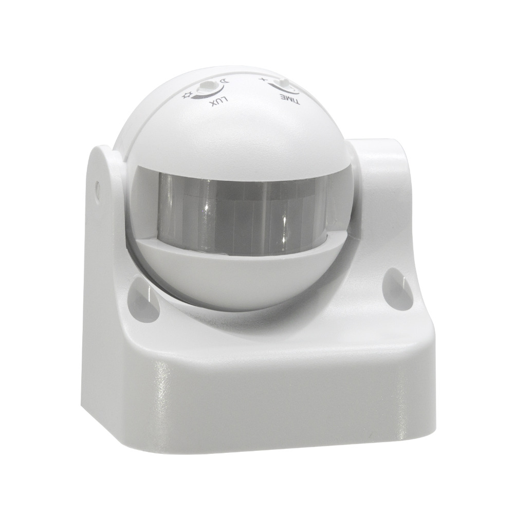 Objective Cmbetter 50hz 110-240v 360 Degree Security Pir Motion Movement Sensor Detector Switch Pir Infrared Motion Sensor Movement Switch Lights & Lighting Lighting Accessories