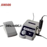 1 ud.  220 V  JD8500  rectificadora eléctrica multifunción  pulidora de uñas manual  pulidora de Jade para manualidades  herramientas de molienda