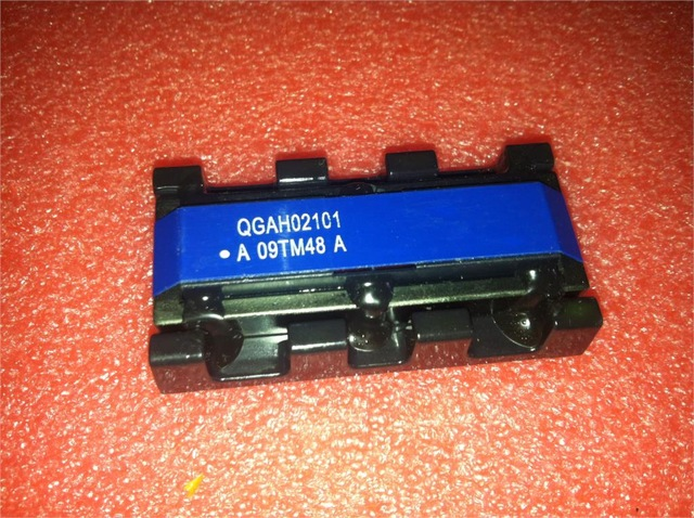 1pcs/lot QGAH02101 02101 A09TM48A LCD High-voltage Coil Step-up Transformer In Stock