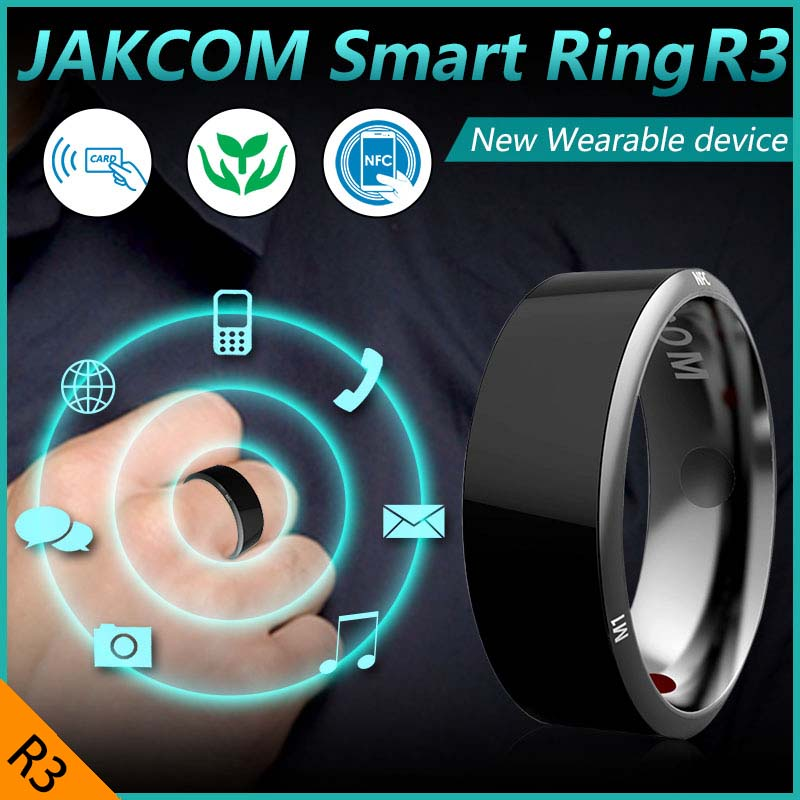 JAKCOM R3 Intelligent Anneau vente Chaude dans Smart Montres comme montre-bracelet lecteur mp3 Enfants Gps Intelligent Horloge