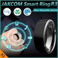 Jakcom r3 inteligente anillo nuevo producto de relojes inteligentes como reloj reproductor de mp3 para niños gps reloj inteligente