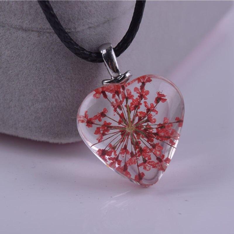 Aliexpress buy hot sale fashion crystal glass heart
