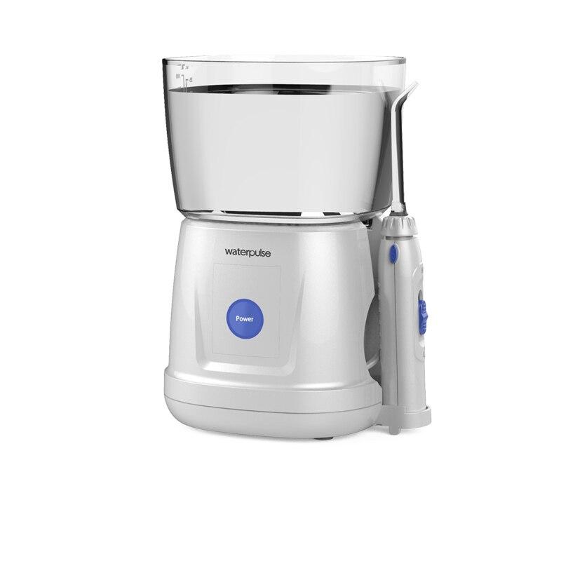 Waterpulse Oral irrigator dental water flosser dental floss water jet Waterpick family New model 2018 tooth cleaning