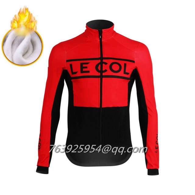 2019 Wiggins men winter cycling clothing thermal fleece warm ropa ciclismo maillot bicycle pro team riding bike jersey