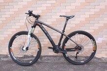 30 Speed font b Carbon b font Fiber T700 MTB Mountain Bike 29 Ultralight font b