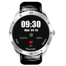 512MB/8GB Smart Watch Android 5.1 MTK6580 Quad Core 1.39″inch WIFI GPS SIM Android iOS Smartphone 400X400 Heart rate HD Smartwat