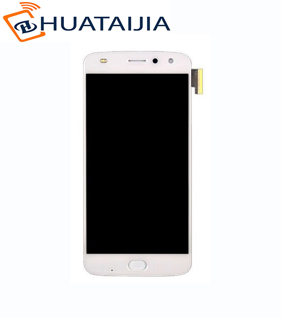 High Quality For 100% Tester Working For Motorola MOTO Z2 Play XT1710-08 LCD Display with Touch Screen Digitizer Assembly+Tool new lcd display digitizer screen replacment for motorola moto z play droid xt1635 free shipping
