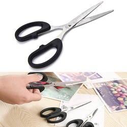 Канцелярские Скрапбукинг фотография scissor Бумага Дневник украшения из нержавеющей стали специально ножниц режущие инструменты