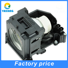 Compatible Projector lamp for Hitachi CP-X260 CP-X265 CP-X267 CP-X268 PJ-658 Bulb DT00751 with housing