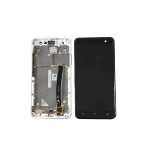 "Image 3 - 5.2"" Original M&Sen Asus Zenfone 3 ZE520KL ZA520KL LCD Screen Display+Touch Panel Digitizer Frame Z017DB Z017D Z017DA"