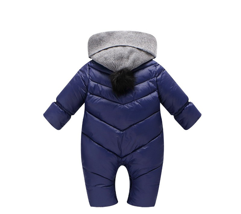 New-Winter-Baby-Rompers-Thick-Cotton-warm-jumpsuit-Solid-Color-Hooded-Keep-Warm-Cotton-Padded-Boys (1)