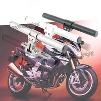 FOR DUCATI MONSTER 1200 1100 696 750 796 821 797 CNC Aluminum Holder Mount Handlebar For Mobile Phone GPS Phone Stand Supply