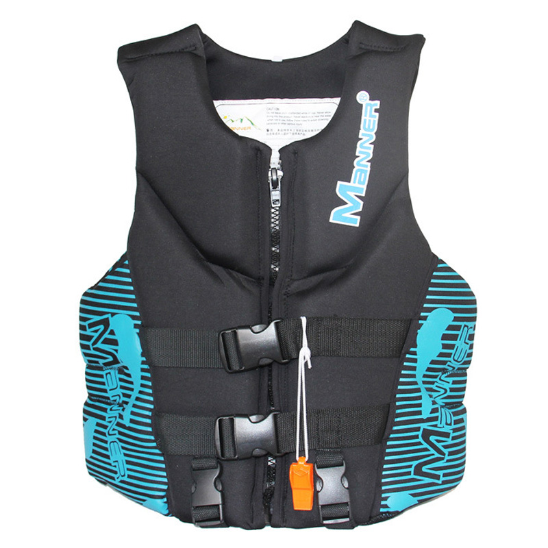 Men s Fishing Vest Adult Water Sport Safety Life Vest Foam Flotation Swimming Life Jacket Buoyancy