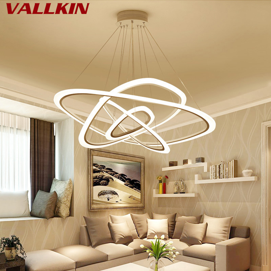 Postmodern Minimalist Chandeliers Light Art Circle Creative Personality Nordic Style Bedroom Living LED Restaurant Ceiling LampPostmodern Minimalist Chandeliers Light Art Circle Creative Personality Nordic Style Bedroom Living LED Restaurant Ceiling Lamp