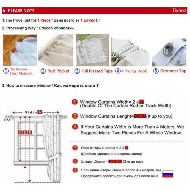 NON Lavabile!!! Stile rustico Tenda di Finestra Rosso Verde Della Farfalla Del Progettista di Tulle Voile Tende Trasparenti Per Soggiorno P174Z40
