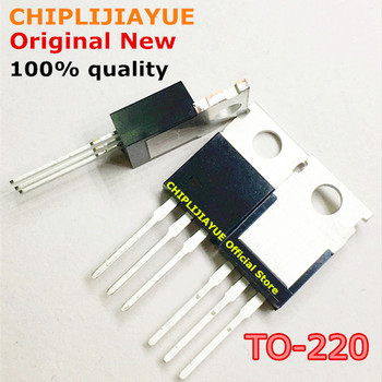 2PCS IRLB3034 TO220 IRLB3034PBF 3034 TO-220 new and original IC Chipset - discount item  10% OFF Active Components