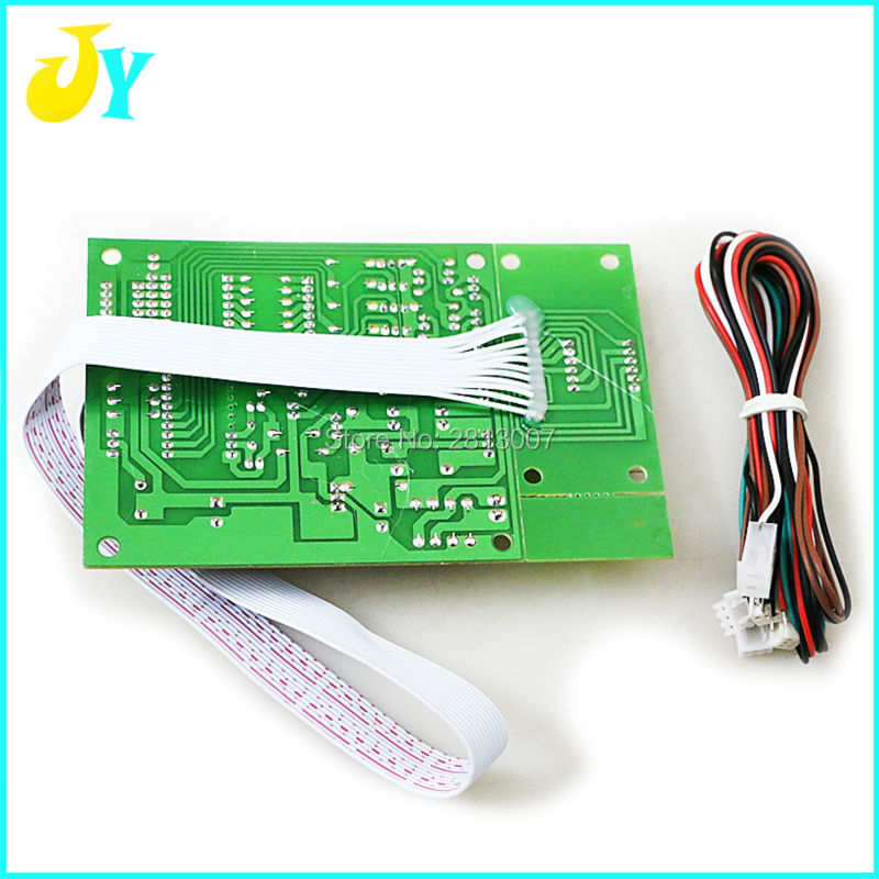 HTB1nho6QXXXXXaqaXXXq6xXFXXXa 4 digits 12v time control timer board with wire harness power 12V Hydraulic Pump at gsmx.co