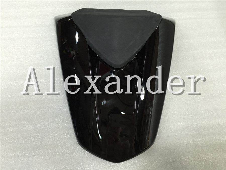 For Honda CBR500R CBR 500R CBR 500 R 2013 2014 2015 Black Rear Seat Cover Cowl Solo Motor Seat Cowl Rear Fairing Set 13 14 15