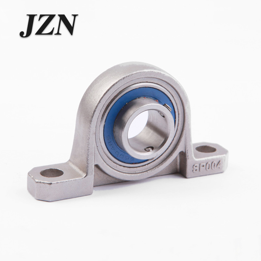 Free shipping SKP/SKFL 000 001 002 003 004 005 006 shaft Bearings (1 Pcs) Stainless Steel Bearings Bearings of Pillow Block качели kbt шина 128 003 006 001