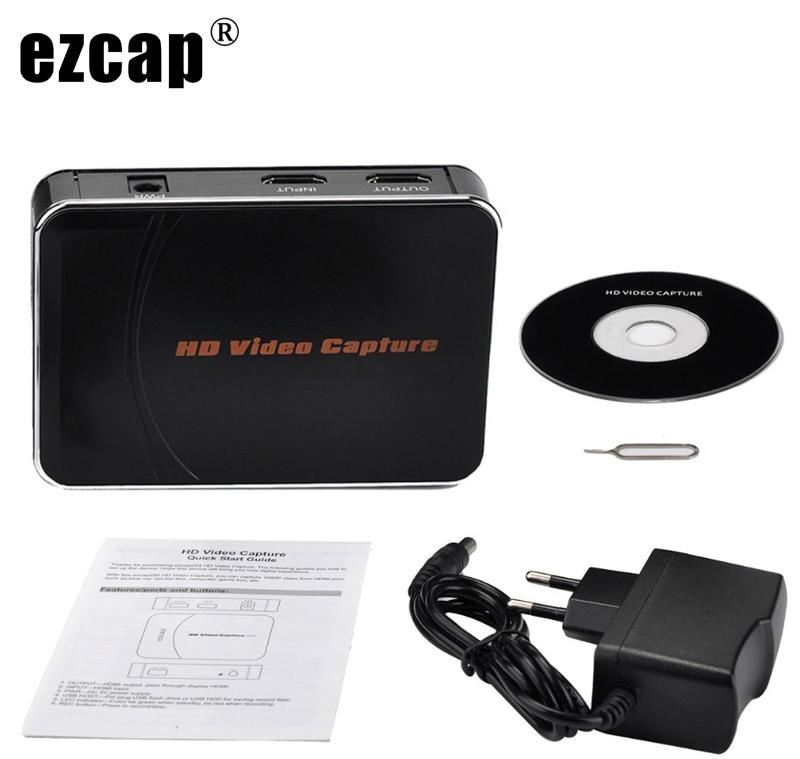 280HB HDMI Video Capture…