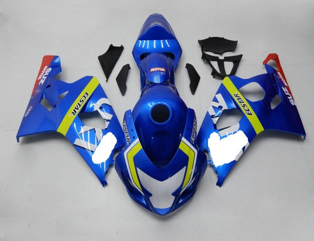 Worldwide delivery suzuki gsxr750 fairing kit in NaBaRa Online