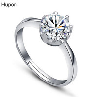 50pcs Artificial Silver Diamond Bridal Shower Rings for Wedding Table Decorations Bachelorette Party Hen Party Girl's Night Gift