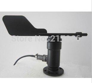 1 pièces X capteur de direction du vent signal de tension 0-5 V ou signal de courant: sortie 4-20mA livraison gratuite