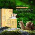 Korean gold Snail extract white Serum Cream face scars skin care Rejuvenation beauty Hyaluronic acid ampoules anti acne makeup