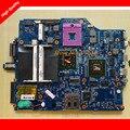Mbx-165 a1273690a ms90 rev 1.2 placa madre del ordenador portátil para sony vaio vgn-fz series, 100% Probado y de Trabajo