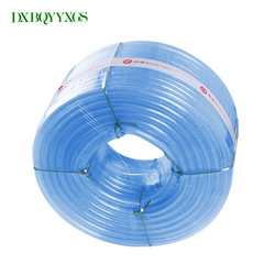 1/2 3/4 inch PVC hose high pressure antifreeze explosion - proof water pipe watering irrigation snakeskin line cashmere hose