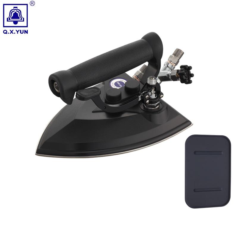 Good Quality Industrial Steam Iron  QX-6pc Type Steam Iron