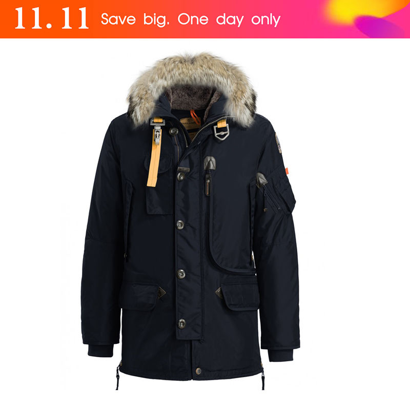 2016 winter warm Hiking Down Jacket Men down long jumper man jacket winter parka down jacket free shipping цена
