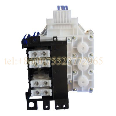B7080 Damper Assy - 1608422  printer parts