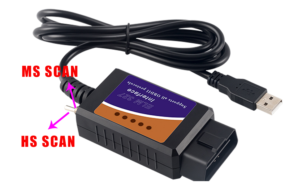HTB1nhr aMaH3KVjSZFpq6zhKpXaN 2019 Original ELM327 USB FTDI with switch code Scanner HS CAN and MS CAN super mini elm327 obd2 v1.5 bluetooth elm 327 wifi
