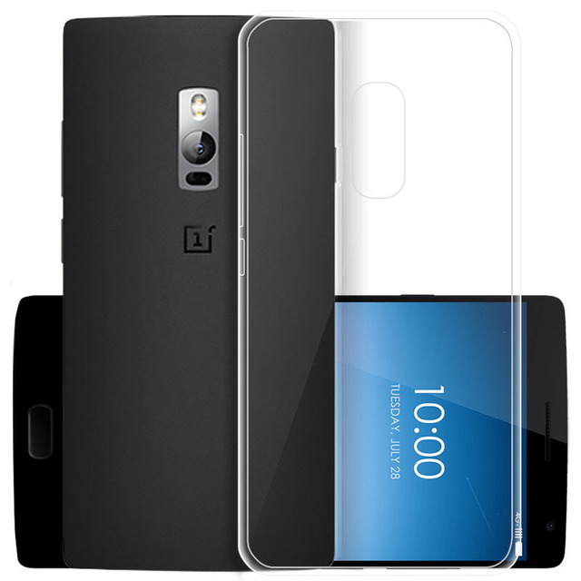 timeless design a4174 32ef7 US $0.99 29% OFF|Brand New for OnePlus 2 Case Cover Ultrathin Silicone Edge  Protective Back Cover Phone Cases for OnePlus Two Cover One Plus 2-in ...