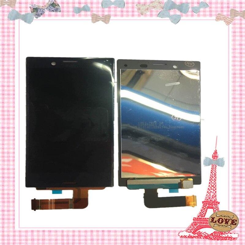 Écran LCD d'origine pour Sony Xperia X Compact F5321 écran tactile 4.6 pouces ensemble numériseur pour SONY X MINI avec outils gratuits