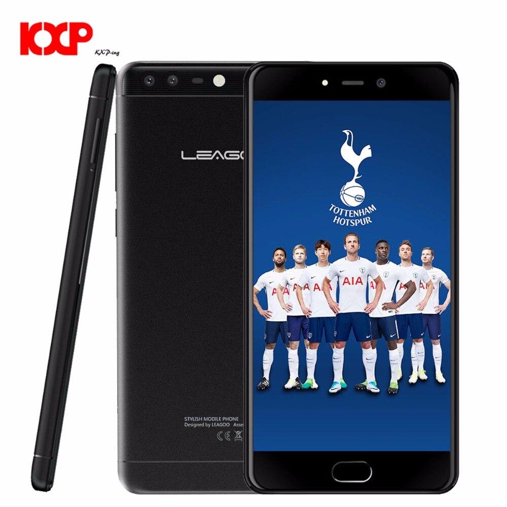 LEAGOO T5c 5 5Inch Phablet SC9853 Octa Core 3GB RAM 32GB ROM Android 7 0 13